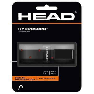 Head HydroSorb Squash Black / Red
