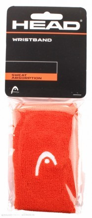 Head Wristband 5' Orange