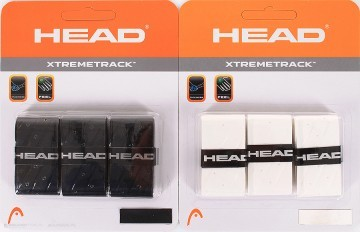 Head Xtreme Track Overwrap