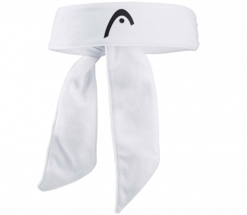 Head Pro Player Bandana White
