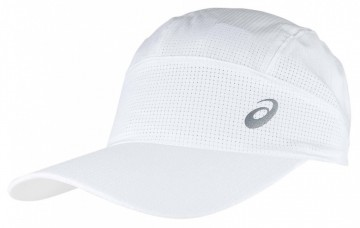 Asics Lightweight Running Cap Brill White