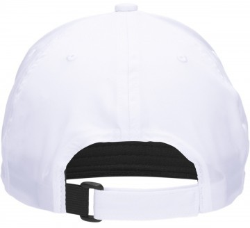 Asics Performance Cap White