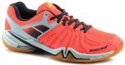 Babolat Shadow Spirit Orange / Grey <span class=lowerMust>buty do badmintona</span>