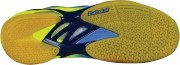 Babolat Shadow Tour Blue Yellow buty do badmintona
