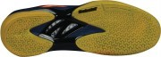Babolat Shadow Spirit Navy Blue Orange buty do badmintona
