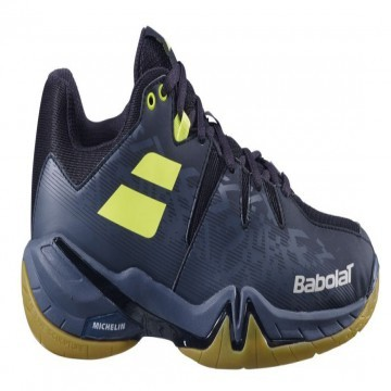 Babolat Shadow Spirit Black