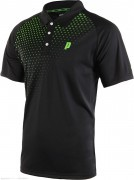 Prince Graphic Polo Cza/Zie
