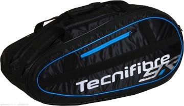 Tecnifibre Team Lite 9R Black / Blue