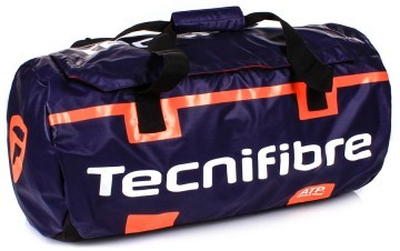 Tecnifibre Rackpack Club 2018 9R Purple / Orange