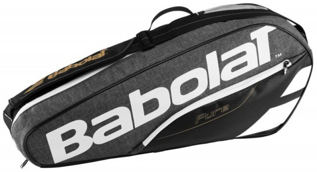 Babolat Thermobag 3R Pure Grey