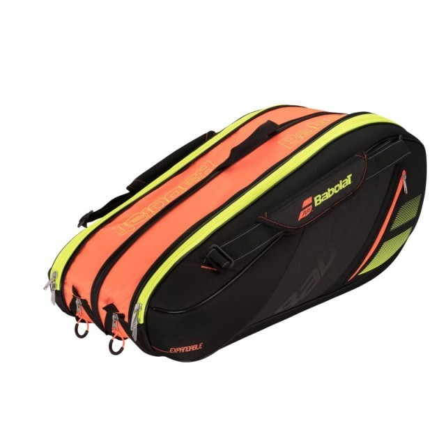 Babolat Thermobag Expandable Team 7R Multi