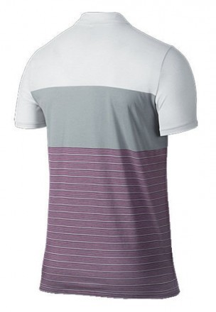 Nike Dri-Fit Touch Stipe Polo