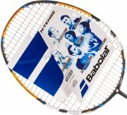 Babolat N-Tense Lite S Yellow <span class=lowerMust>rakieta do badmintona</span>