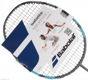 Babolat Satelite  6.5 Essential TJ strun <span class=lowerMust>rakieta do badmintona</span>