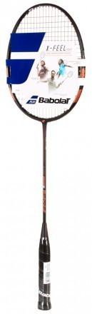 Babolat X-Feel Power 136342