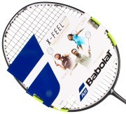 Babolat X-Feel Origin Lite 136372 <span class=lowerMust>rakieta do badmintona</span>