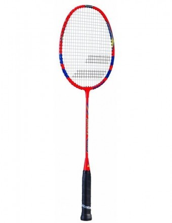 Babolat Junior 2 Red / Blue