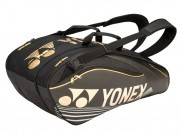 Yonex Pro Tacket Bag Black <span class=lowerMust>torba do badmintona</span>
