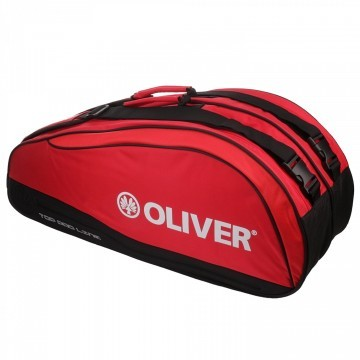 Oliver Top Pro 6R Red