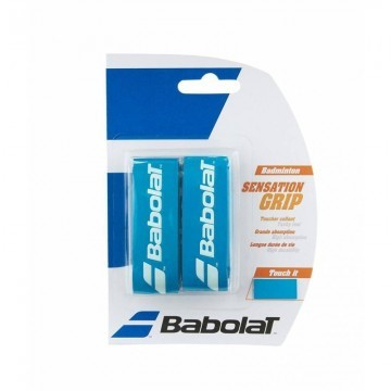 Babolat Sensation Grip x2 Blue