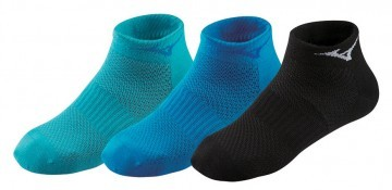 Mizno Training Mid 3Pack Blue