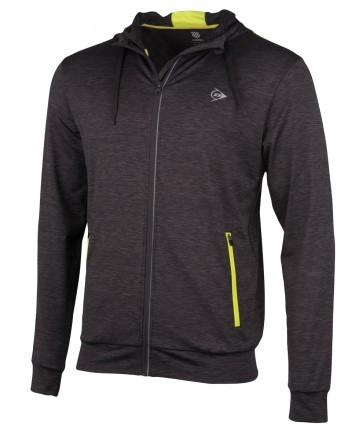 Dunlop Performance Warm Up Jacket Antra