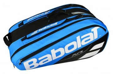 Babolat Thermobag R12 Pure Drive Blue