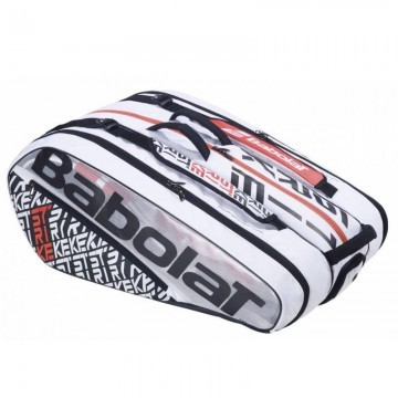 Babolat RHX12 Pure Strike White / Red