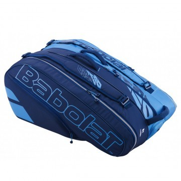 Babolat Thermobag x12 Pure Drive Blue / Navy