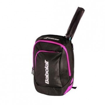 Babolat Club Classic Backpack Black / Pink