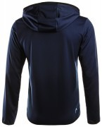 Head Amir 2.0 Tech Hoody Navy