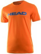 <span class=lowerMust>koszulka męska<br /></span> Head Ivan T-Shirt Orange