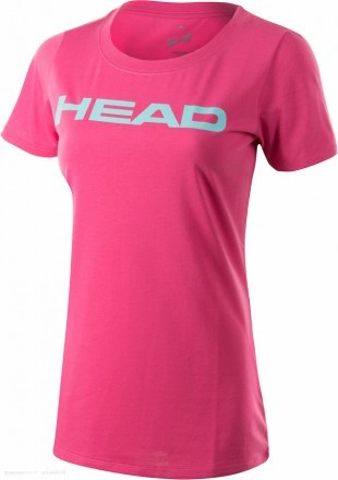 Head Lucy T-Shirt Pink