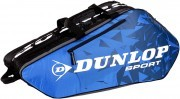 Dunlop Tour 10 rkt Blue <span class=lowerMust>torba do badmintona</span>
