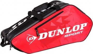Dunlop Tour 10R Red / Black