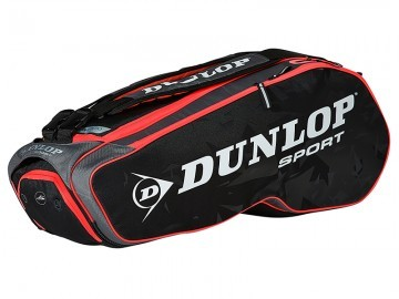 Dunlop Termobag Performance 12R Red / Black