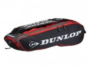 Dunlop Termobag Performance 8 Rkt Red