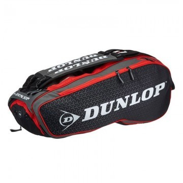 Dunlop Termobag Performance 8R Red / Black