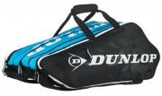 Dunlop Termobag Tour 2.0 10rkt Black Blue