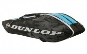 Dunlop Termobag Tour 2.0 6rkt Black Blue