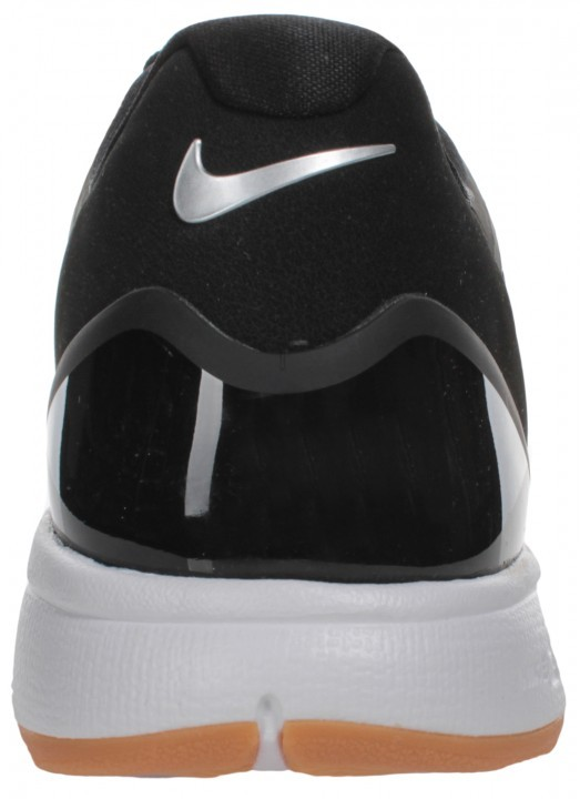 Nike Air Zoom Hyperattack Black White