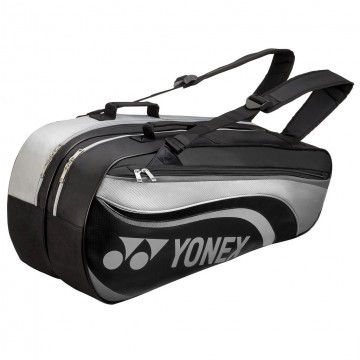 Yonex Bag Racket Deep Gray 6R