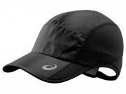 Asics Performance Cap Black