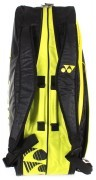 Yonex Pro Racket Bag Black/Lime LTD torba do badmintona