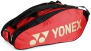 Yonex Pro Racket Bag Red 9