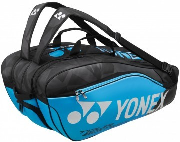 Yonex Pro Racket Bag Infinite 9R Blue / Black
