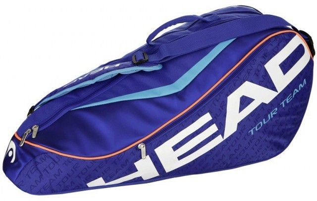 Head Tour Team 6R Combi Blue / Blue