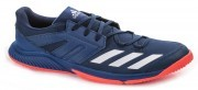 Adidas Essence Navy/Orange buty do badmintona