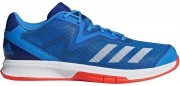 Adidas Counterblast Exadic Blue buty do badmintona