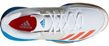 Adidas Essence White/Blue